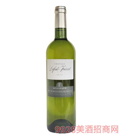 法国菲白葡萄酒12.5度750ml