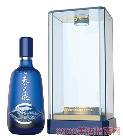 天之圣液酒51.8度500ml露酒