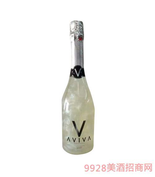 西班牙AVIAV起泡酒5.5度