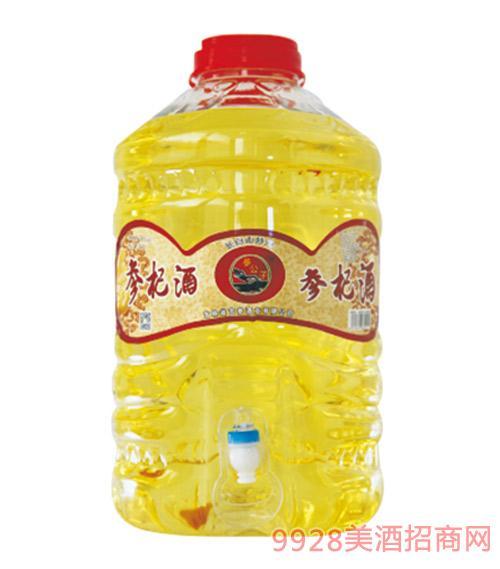 人参养生酒系列参杞酒Z01 42度9.5L