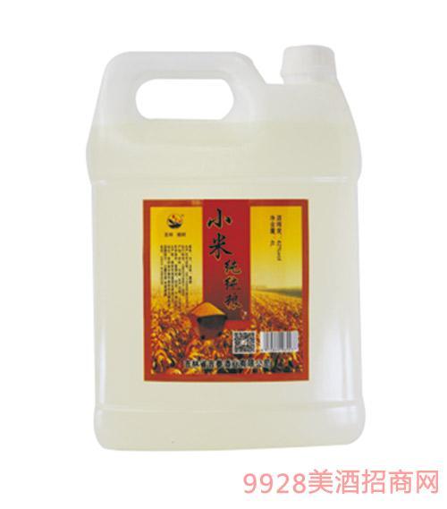 小米纯纯粮Y01 42度4.5L 4L