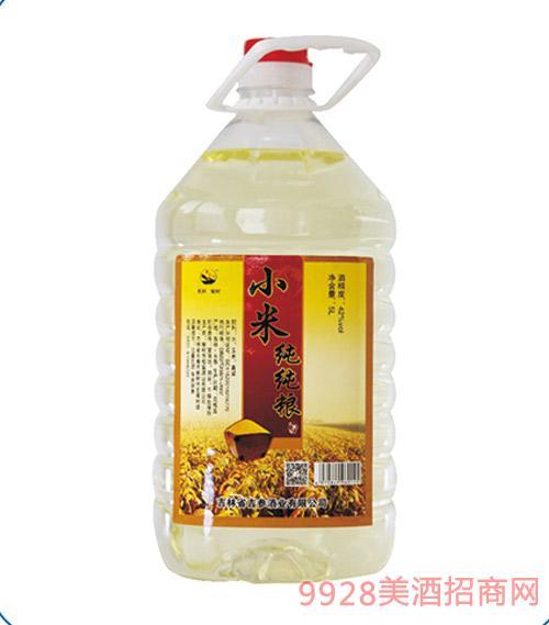 小米纯纯粮Y03 42度5L