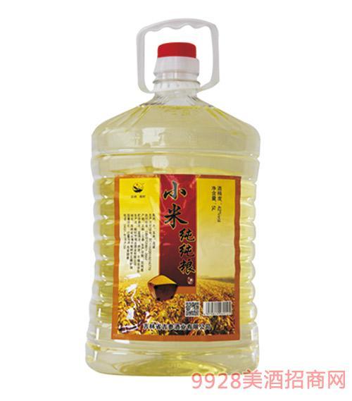 小米纯纯粮Y04 42度5L