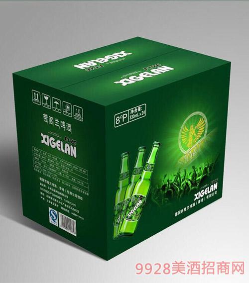 德国茜阁兰330ml瓶装24支(箱)