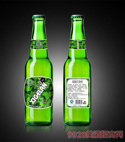 德国茜阁兰酒330ml