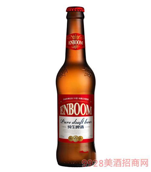 英宝纯生啤酒325ml
