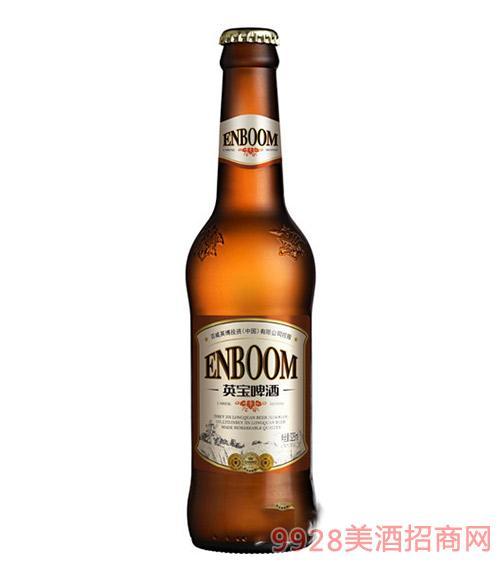 英宝晶醇啤酒325ml