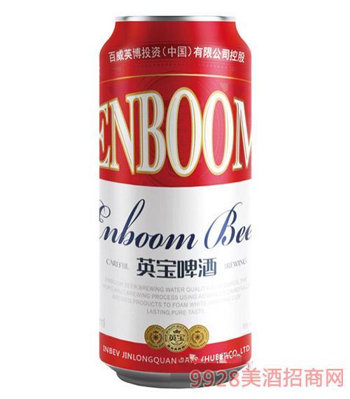 英宝啤酒500ml
