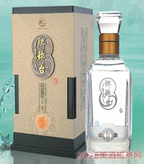琅琊台酒和雅兼香型53度500ml