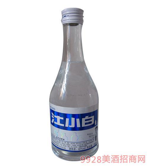 汢小白酒40度300ml