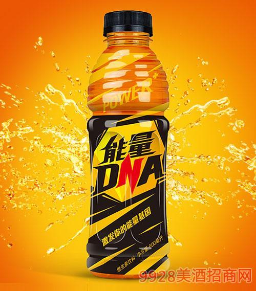 能量DNA600ml