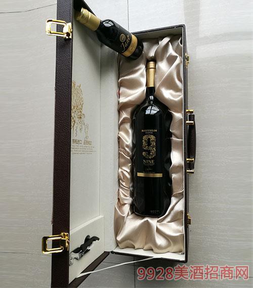 巴菲洛1.5升佳美娜干红葡萄酒