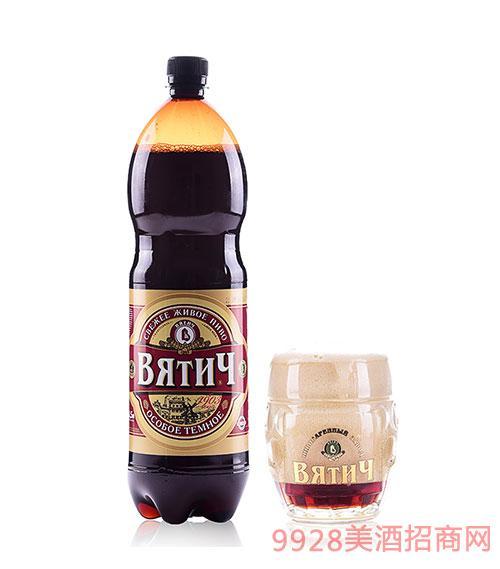 特色黑啤1.5L