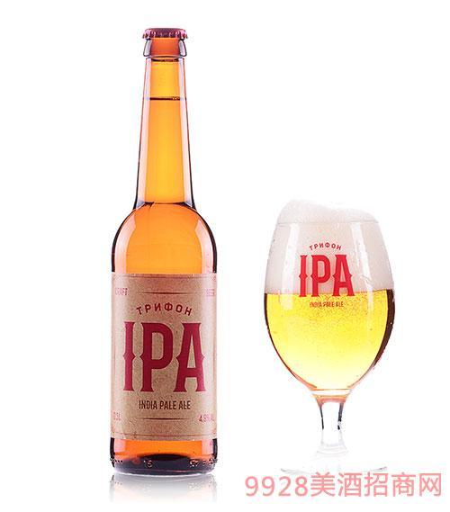精酿IPA啤酒4.7度500ml