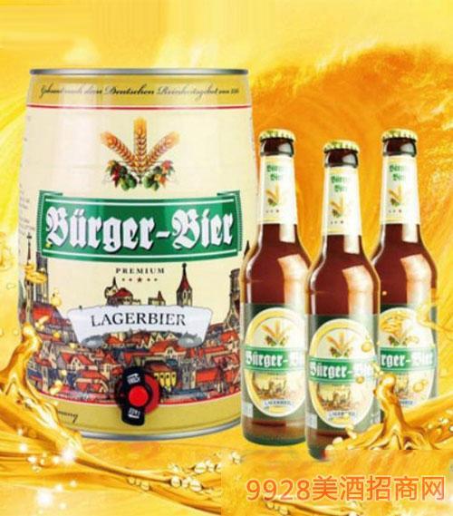 别格啤酒·黄啤