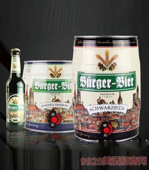 别格啤酒·黑啤