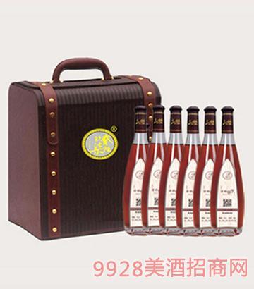 贰陆玖柒山楂酒老黄历