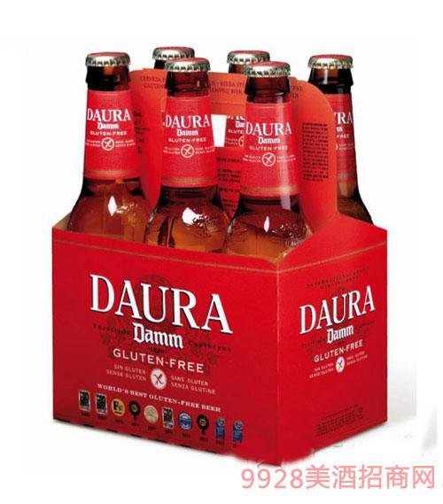 达姆星啤酒330mlx6瓶