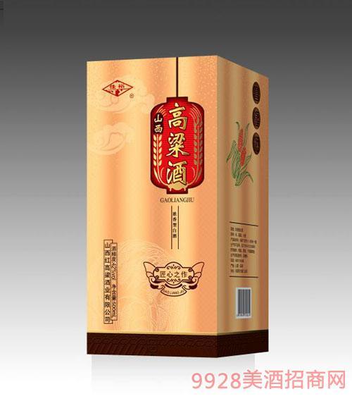 山西高粱酒42度500ml