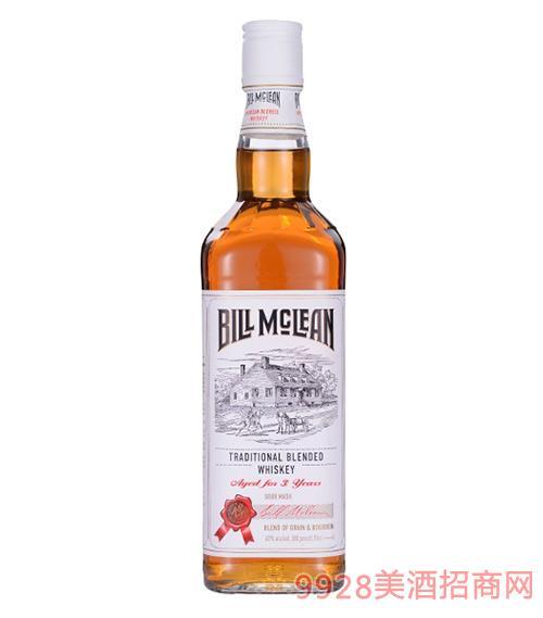 汤姆森威士忌