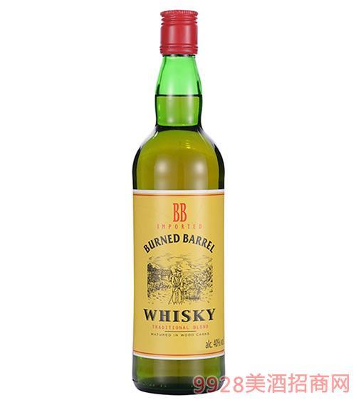 BB威士忌