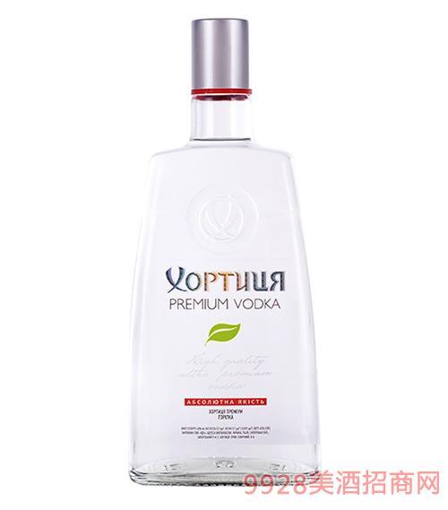 沃帝斯尊贵伏特加