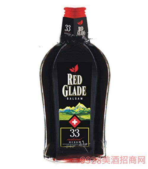 俄罗斯法纳33号巴尔萨姆酒250ml 500ml