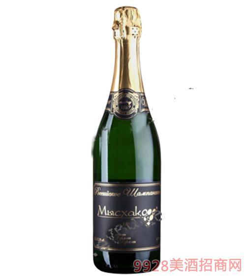 密斯哈克香槟级起泡酒750ml
