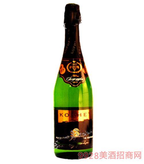 金色收藏起泡酒750ml