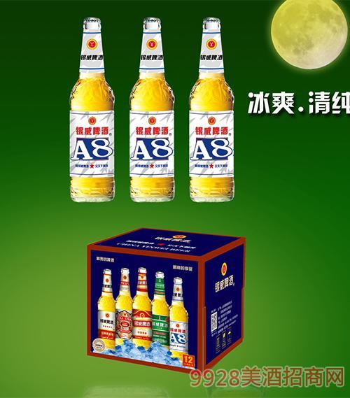 500ml A8白瓶2