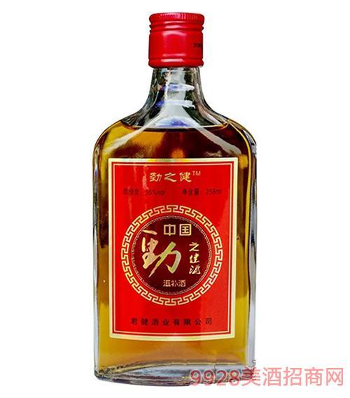 劲之健酒258ml
