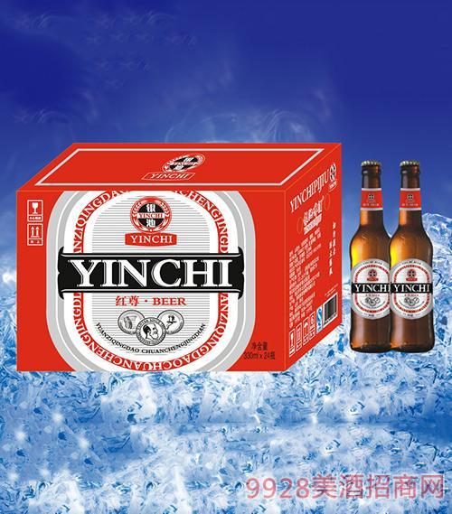 �y池啤酒�t尊330ml