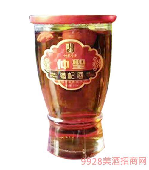 仲圣枣杞酒