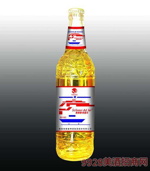 斯赫娜阿德尔玛咖啤酒瓶装啤酒