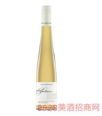 伙伴系列维欧尼贵腐甜白葡萄酒
