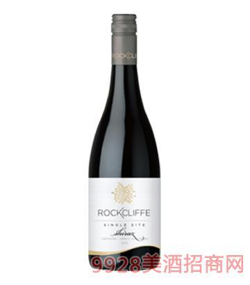 独立园系列西拉干红葡萄酒