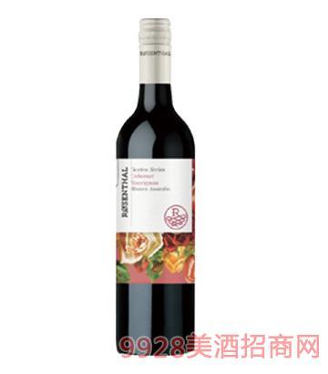 花园系列赤霞珠干红葡萄酒