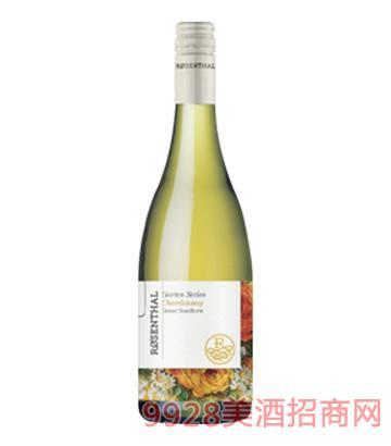 花园系列霞多丽干白葡萄酒13度