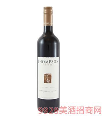 庄园系列赤霞珠干红葡萄酒14度