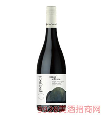 孤岩系列孤岩GSM葡萄酒
