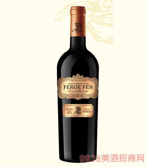 法罗芬干红葡萄酒2010