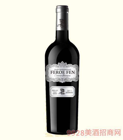 法罗芬干红葡萄酒银标13.5度750ml