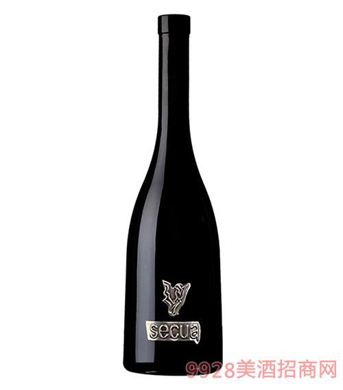 雪库瓦干红葡萄酒