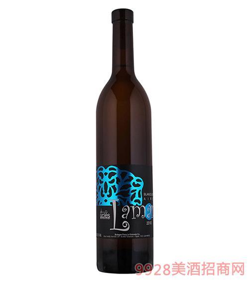 拉曼干白葡萄酒750ml