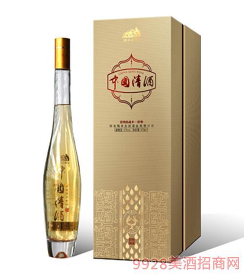 中国清酒375ml单支