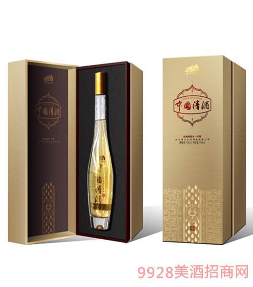 中国清酒375ml单只