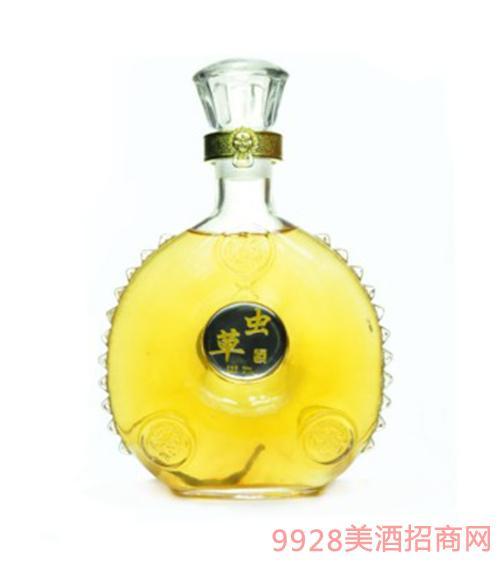 青海虫草酒38度500ml
