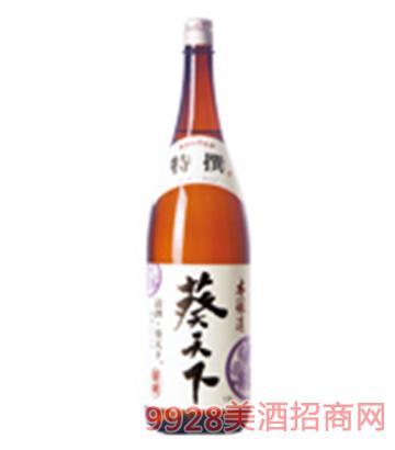 葵天下清酒本酿造330ml
