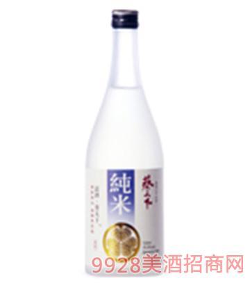 葵天下清酒纯米酒330ml