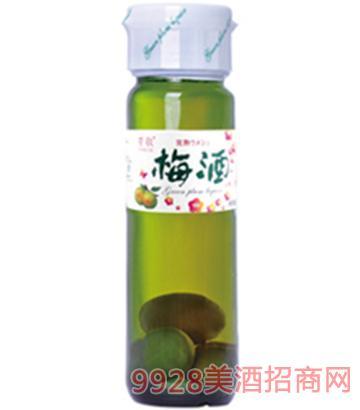 芳歌果酒梅酒(含梅子)750ml